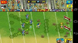 Goal Defense - Tower Defense Oyununun Spor Versiyonu