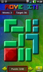 Move it! Free. Un juego en bloque
