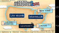 Train Conductor 2: USA  - qui ne voudrait pas être conducteur de train ?