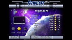 Krakout HD - Retro Action