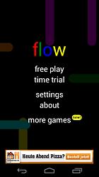 Flow Free. Conecta los puntos.