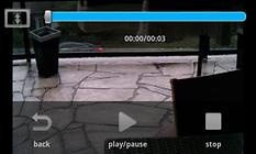 Videocam illusion Pro - Videoaufnahme mit Effekten in Echtzeit