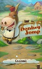 Donkey Jump - besser als Doodle Jump?