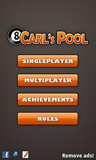 Carl's Pool - Te la senti di tirare di stecca?