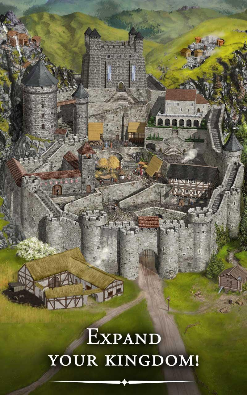 Lords & Knights - Strategy MMO | AndroidPIT  Lords & Knights...