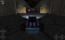Toy Truck Rally 3D -  Çocukluk Yıllarına Döndüren Oyuncak Kamyonet