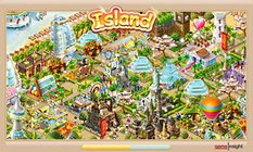 Paradise Island - SimCity for Android on the Beach