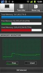 Acelerador de Memoria. Mejora tu sistema