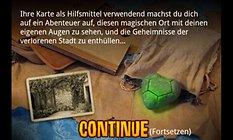 The Lost City -  Rätsel und Abenteuer warten auf Dich!
