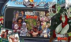 Urban Rivals – Diventa il boss della zona!