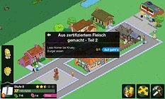 Les Simpson™ Springfield - Bienvenue à Springfield