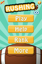 Football Rush Beta - Ready, Set, Hike!