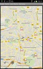 Météo, des séismes, Baromètre - Sortez couverts