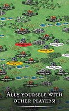 Lords & Knights - Strategy MMO