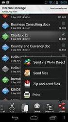 OfficeSuite Pro 6 + (PDF e HD) – Ottima applicazione Office per Android