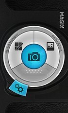 MAGIX Camera MX - Une nouvelle star des applications photo ?
