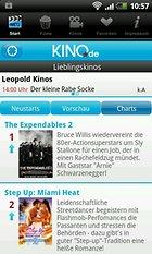 KINO.de Filme Trailer Programm
