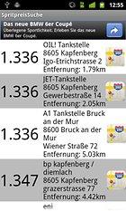 Spritpreis Österreich - Endlich billig tanken!