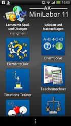AK MiniLabor 11 - Spielerisch Chemie entdecken!