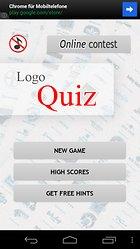 Logos Quiz - zu welcher Marke gehört das nochmal?