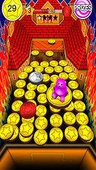 Coin Dozer - Glück oder Können?