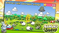 Clouds & Sheep – Pour les bergers en herbe