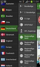 iLiga – Die Fussball App