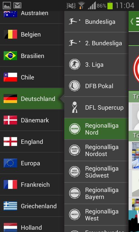 fußball de app android kostenlos