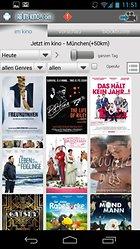 Ab Ins Kino - Kinoprogramm für die Tasche