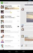Hangouts (antes Google Talk)