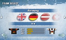 Hockey Nations: Shootout