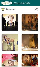 Photo Effects by LoonaPix – Photo frames galore