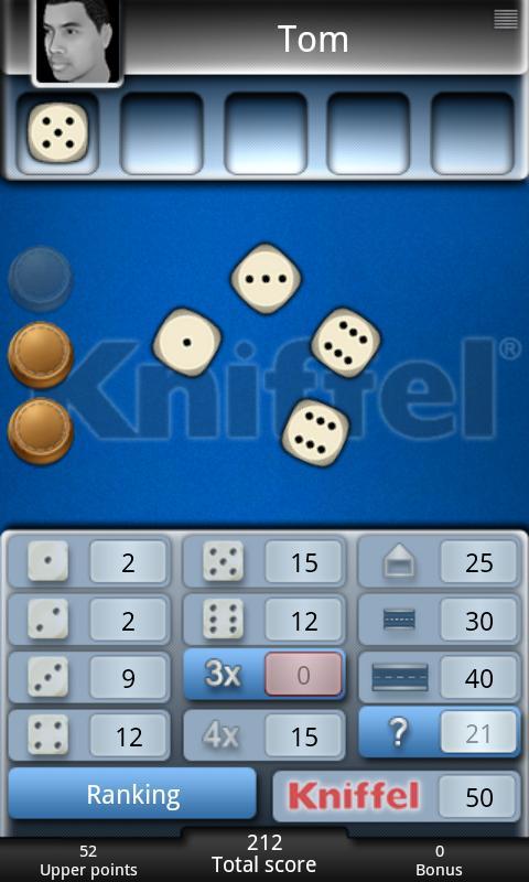 kniffel app kostenlos