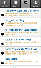 Diet2Go - Fight the fat!