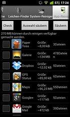 SD Maid - System reinigung - das Dienstmädchen für Android