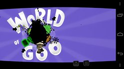 World of Goo - Der Klassiker für Android