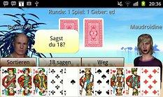 Skatroid - Klasikleşmiş bir kart oyunu