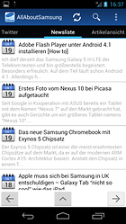 All About Samsung – Der inoffizielle Samsung Blog!