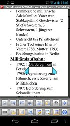 Office 2012: TextMaker Mobile - Traitement de texte sur Android !