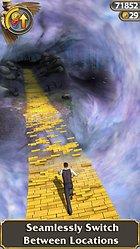 Temple Run: Oz. Lo mejor de la saga.