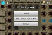 K'UMPA - Inka-Fussball :)