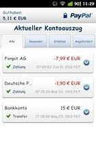 PayPal – El método de banking móvil y más seguro