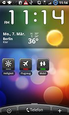 Beautiful Widgets. Belleza e inteligencia