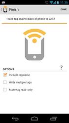 NFC Task Launcher – Aumenta l'utilità del tuo NFC