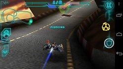 Protoxide: Death Race. Carrera a muerte.