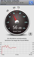 Sound Meter - Trasforma il tuo smartphone in un fonometro