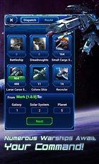 Galaxy Empire (Ad-Free) - MMORPG Android di fantascienza