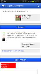 LateinCloud Latein-Wörterbuch - Rettung in der Not
