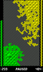 Battleflood
