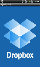 Dropbox - Just Throw it All In Here!